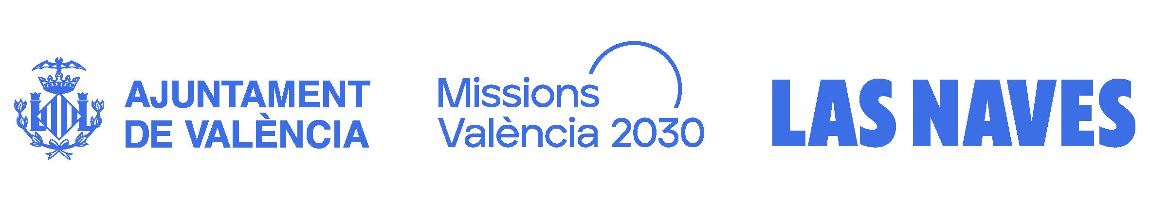 LOGO Ayuntamiento + Missions